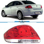 Lanterna Traseira Fiat Linea 08 09 10 11 2012 Nova Esquerdo