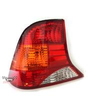 Lanterna Traseira Ford Focus Sedan 2004 2005 06 2007 2008 Le