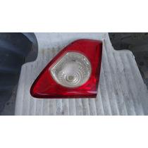 Lanterna Traseira Direita Corolla Tampa P. Malas 2009/2011