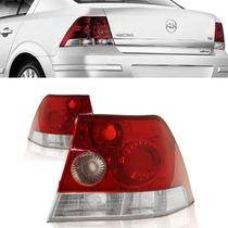 Lanterna ,traseira Chevrolet, Vectra Sedan 06 Até 11 Bicolor