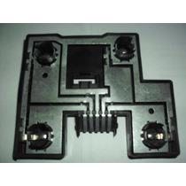 Circuito Iluminação Lanterna Traseira Ford Escort 97/01 Ld