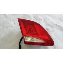 Lanterna Tampa Traseira Esquerda Peugeot 408