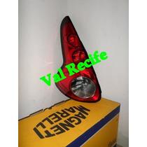 Lanterna Traseira Palio 2013/2014 Atrative Sporting Lado Esq
