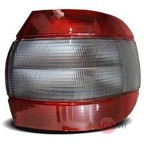 Lanterna Traseira Siena 97 98 99 00 Fume Lado Direito
