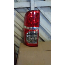 Lanterna Traseira Toyota Hilux 2013/... Original (novo) Unit