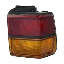 Lanterna Traseira Para Belina Del Rey Modelos 83 A 91 Ld