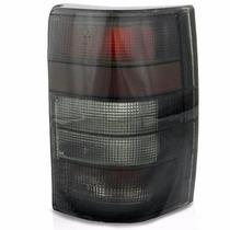 Lanterna Traseira Omega Suprema 92 93 94 95 96 97 98 Fume
