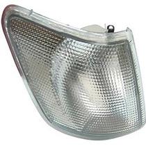 Lanterna Pisca Seta Dianteiro Direito Fiesta /95 Importado