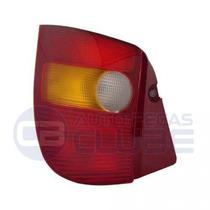 Lanterna Traseira Fiat Palio 96 A 00 Le Cibie