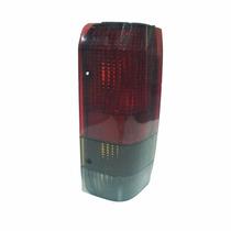 Lanterna Traseira F1000 Fumê - Lado Esquerdo
