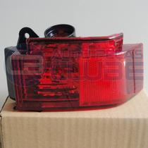 Lanterna Traseira Neblina Sem Soquete Meriva Ss Direit Cibie