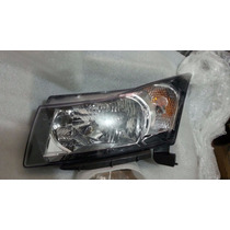 Farol Seta Le Original Gm Cruze Sedan Hatch Cod 95469049