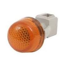 Lanterna Pisca Lateral Fiat Tipo Amarelo Par