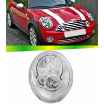 Farol Mini Cooper 2005 2006