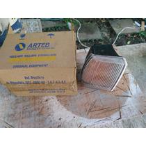 Vw Pisca Santana 1985-1991 Arteb Original Ld Grade Friso 88