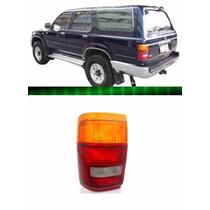 Lanterna Traseira Hilux Sw4 1992 1993 1994 1995 1996 (depo)