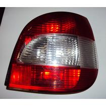 Lanterna Traseira Renault Megane Scenic 01 / 11 Lado Direito