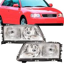 Par Farol Audi A3 Ano 1996 1997 1998 1999 2000