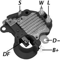 Regulador Voltagem Palio Tempra Marelli Ga120