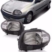 Farol Clio 2000 A 2002