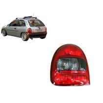 Lanterna Bolha Corsa Wind Fume 2 Portas 1994 A 2002