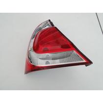 Lanterna Traseira Renault Clio 2014 Hatch Original