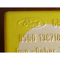 Rele Temporizador Luz Teto Cortesia Ford Escort 85gg13c718aa