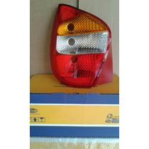 Lanterna Tras Palio Fire 2001/2003 Magneti Marelli Lado Esq
