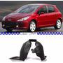 Parabarro Peugeot 307 2007 2008 2009 2010 2011 Novo Direito