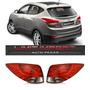 Par Lanterna Hyundai Ix35 Ano 2011 2012 2013 2014 2015