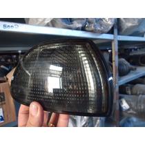 Lanterna Dianteira Palio 97/00 Original Cibie Fume Lado Dire