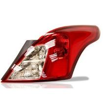 Lanterna Traseira Nissan Versa Lado Direito 2011até 2014