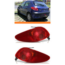 Lanterna Peugeot 206 03 04 05 06 07 08 Par