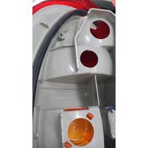 Lanterna Traseira Corsa 94 95 1996 1997 98 Original 2pt Lisa