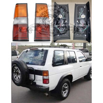 Lanterna Traseira Nissan Pathfinder De 88/95 Nova Direita.