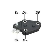 Regulador Voltagem 28v 110a Veiculos Com Alternador Atm