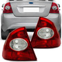 Sinaleira Lanterna Traseira Focus Sedan 2009 2010 2011 2012