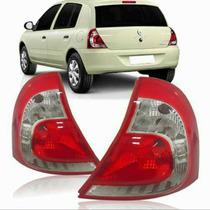 Lanterna Renault Clio Direita 2013 2014 2015