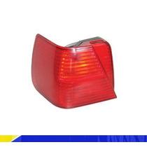 Lanterna Traseira Santana 98 99 2000 2001 2002 2003 04 Canto