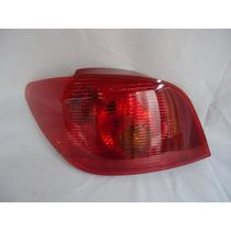 Lanterna Traseira Peugeot 307 Original 03 04 05 06 Le