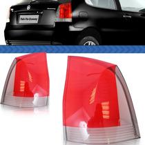 Lente Lanterna Palio G3 2012 2011 2010 2009 2008 A 2003 Fumê