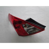Lanterna Traseira Nissan Versa 11 12 13 Original L.e
