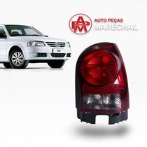 Lanterna Dir. Volkswagen Gol G4 2005 2006 2007 2008 Original