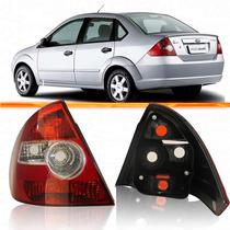 Lanterna Fiesta Sedan 2004 2005 2006 2007 2008 2009 2010