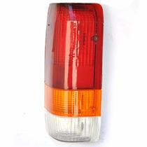 Lanterna Traseira F1000 93 94 95 96 97 98 99 Tricolor F 1000