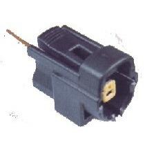 Chicote Conector 1 Via Sensor Temperatura Oleo Volkswagen