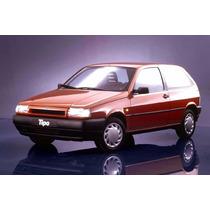 Retrovisor Externo Fiat Tipo 2p C/controle Esq/dir Original
