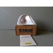 Lanterna De Pisca Seta Gm Monza 91 A 96 Original Cibie L.d