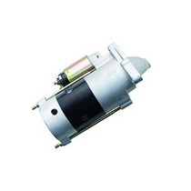 Motor De Partida 12v Renault Master 2.8 Dti 98 05 Atm