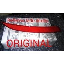 Refletivo Parachoque Gol G6 Lado Direito Original